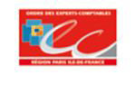 logo des Experts Comptables d'Ile de France